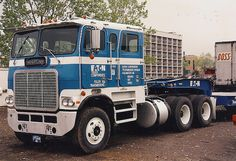 FREIGHTLINER POWERLINER