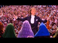▶ André Rieu - I Will Follow Him - YouTube