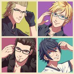 Specs! by Hinoe-0 on DeviantArt