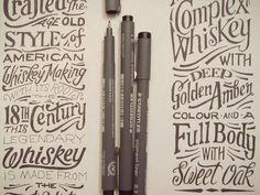 A Complex Whiskey by Joseph Alessio