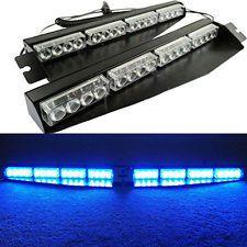 No Fail Light Bars Custom Emeregency Vehicle Light Bars Led