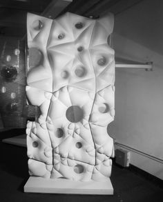 Composite Wall System by Sheena Olimpo, Ivan Rodriguez, Yuna Kubota and David Vuong
