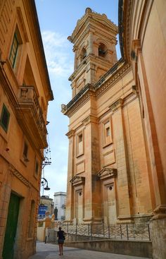 Mosta - Mosta, Malta Places In Europe, Places To See, Malta Italy, Malta History, Malta Gozo, Malta Island, Southern Europe, Archipelago, Beautiful Islands