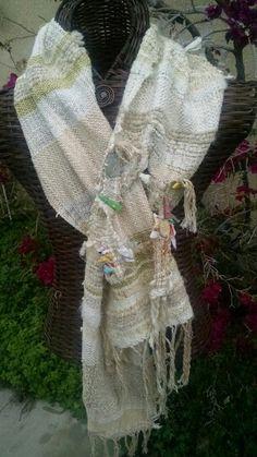 Kimono Candy scarf