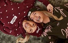 Lisa and Lena 'j1mo71' Winter collection❤️