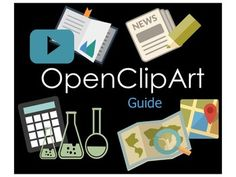 • OpenClipArt provides many amazing copyright free images • There are more than 50,000 images in their library to enhance your document • OpenClipArt is a new add-on for Google Drive