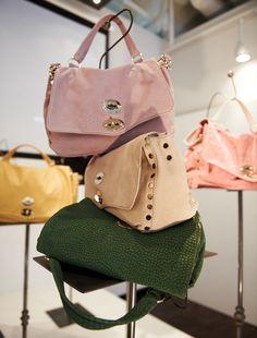 celine shoulder luggage bag - Postina Bag by Zanellato | Postina? - The Bag | Pinterest | Bags