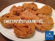 <p>This Thermomix sweet potato recipe was created as a Bec / Whole30-friendly adaptation (no gluten / soy / potatoes / sugar) of The Road to Loving My Thermomix's recipe: 4 Ingredient Tuna Patties. Thanks Peta, for the inspiration! It was featured in Episode 37 of the podcast: Four Ingredient Thermomix …</p>