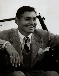 Clark Gable, one more time