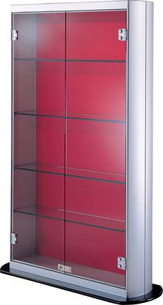 Display Cases | Peter Pepper Products | Expressive Essentials®