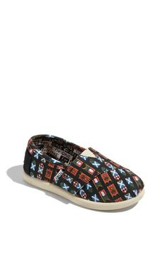 "I might as well make a ""Toms"" board. For Hudson, Disney 'It's a Small World' Toms"