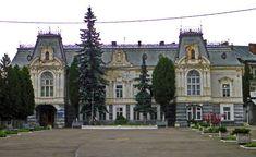 Палац Семенських-Левицьких, 1849 Львів