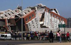 Christian A. Estay-Niculcar: Sistemas, redes sociales y terremoto de Chile del ...