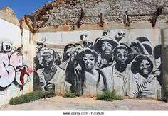 Woodstock Woodstock, Mount Rushmore, Graffiti, Street Art, Nature, Naturaleza, Nature Illustration, Off Grid, Graffiti Artwork