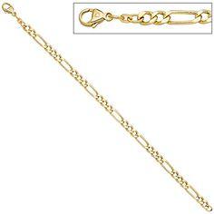 Dreambase Damen-Armband Länge ca. 21 cm 14 Karat (585) Ge... https://www.amazon.de/dp/B01IO7CHW4/?m=A37R2BYHN7XPNV