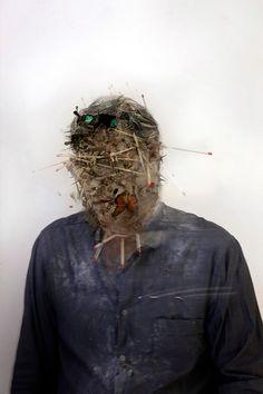 """Saatchi Art Artist: Filippos Tsitsopoulos; Platinum 2013 Photography """"Filippos Tsitsopoulos-C&C GALLEY LONDON- Rozado por el resplandor de otro mundo 2013"""""""