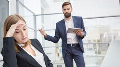 """This is the best way to answer: """"Tell Me about a Time You Handled a Conflict"""" when asked in a job interview. Behavioral Interview Questions, Negative Attitude, Job Info, Zoom Call, Job Search, Moving Forward, Tell Me, Boss, How Are You Feeling"""