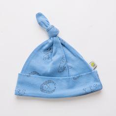 Blue Woodland Hat