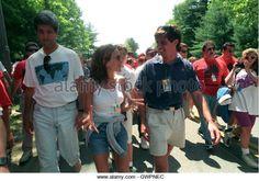 """""""John Kerry, Sarah Jessica Parker, and Michael Kennedy. Sarah Jessica Parker, About Me Blog, America, Face, Photographs, Photos, The Face, Faces, Usa"""