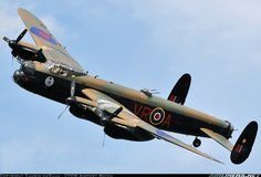 Photos: Avro 683 Lancaster B10 Aircraft Pictures | Airliners.net