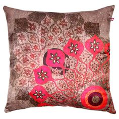 Talo Cushion Cover