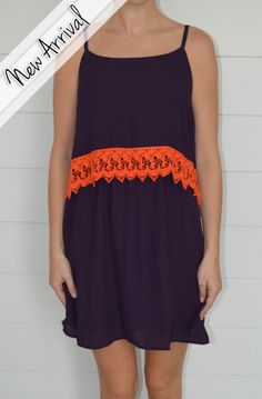 Are you Game Day Ready? Check out www.TailgateQueen.com for Clemson game day dresses. Tailgate Queen, the original game day boutique for the Fashionable LSU fan!