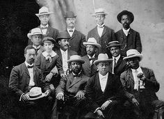 Very little people know about the #Niagara Movement during 1905. The movement was started by #W.E.B Du Bois, and was what led eventually to the forming of the #NAACP (National Association for the Advancement of Colored People). Du Bois gathered with supporters on the Canadian side of Niagara Fal