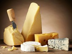 Käse – ein kulinarischer Hochgenuss | eatsmarter.de