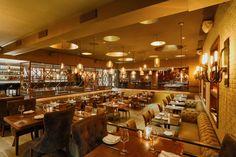 Estate.  Santa Monica restaurant.