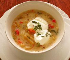 Supa de fasole verde ~ bucatar maniac