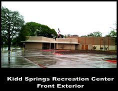 Kidd Springs