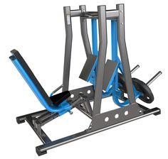 #homegym Exigo Iso-Lateral Leg Press Plate Loaded: The Exigo ISO Lateral Leg Press is an advanced strength training… #fitnessequipment
