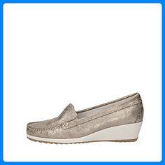 ENVAL SOFT 79336/00 Mokassin Frau TAUPE 35 - Slipper und mokassins für frauen (*Partner-Link)