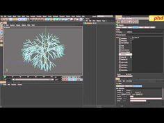 ▶ C4D213: Cinema 4D Essential Motion Graphic Techniques Class 1 - YouTube