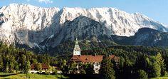 *seen  3hr 24min  Schloss Elmau  In Elmau 2  82493 Krün, Germany