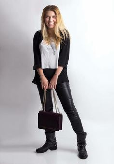 Lauren leather bag-made to order @comenziwildinga
