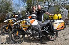 Riding the new V-Strom 1000 to South America Ktm Adventure, Adventure Tours, Greatest Adventure, Adventure Travel, Motorcycle Adventure, Vstrom 1000, Klr 650, Motorcycle Camping, Alaska Travel