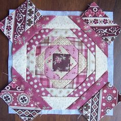 Solo Patchwork: Tutoriales
