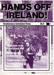 irish revolutionaries - Google Search