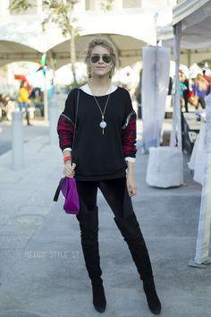 México Style St. 2013