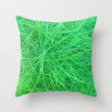 Design your everyday with pillows you'll love for your couch or bed. Grass, Throw Pillows, Unique, Design, Cushions, Decorative Pillows, Grasses, Decor Pillows, Design Comics