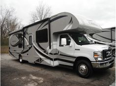 New 2016 forest river rv forester mbs 2401r motor home class c website for all rv manufacturers fandeluxe Gallery
