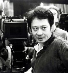 """Ang Lee: """"Life of Pi"""" (85th Academy Award 2013). Ang Lee won the Oscar for best director for """"Life of Pi."""" His film earned four Oscars, the most of the night. (Sense and sensibility)"""