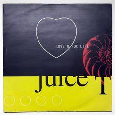 Juice - Love U for life 1997