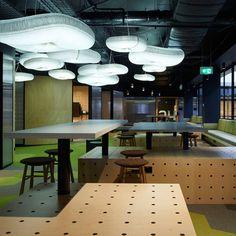 Astra Zeneca Da Vinci HQ   Design Is … Award People's Choice