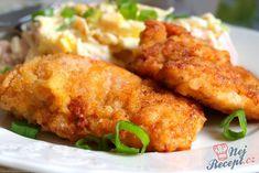 Myslíme si, že by sa vám mohli páčiť tieto piny - No Salt Recipes, Meat Recipes, Chicken Recipes, Cooking Recipes, Czech Recipes, Russian Recipes, Ethnic Recipes, Slovakian Food, Food 52