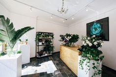 Step Inside This New Sydney Florist Where Classic Meets Cool | MyDomaine AU