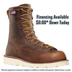 22600W Danner Women's Acadia Uniform Boots - Black | Danner Boots ...