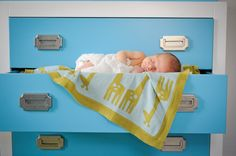 2015 Nursery Trend: The Dressed-Up Dresser. The dresser is having its moment in 2015. Brands are now offering bold and beautiful dressers and changing tables in an array of colors like raspberry, deep blue and kelly green.