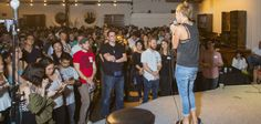 Lets Meet In Pittsburgh Tomorrow #news #tech #world